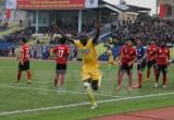 Vòng 4 V-League: Bình Dương nín thở chờ FLC Thanh Hóa