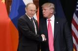 Bất đồng giữa Nga và Mỹ sẽ kéo dài dưới thời ông Donald Trump