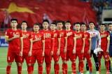 Hôm nay, bốc thăm vòng loại Asian Cup 2019