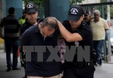 Vụ đảo chính ở Thổ Nhĩ Kỳ: 62 sỹ quan, binh sỹ bị đưa ra xét xử