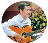 Nhạc sĩ Huỳnh Khải từ nông dân trở thành thạc sĩ