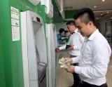 Ngân hàng Nhà nước tăng cường chất lượng dịch vụ ATM dịp Tết