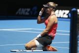 """Lần đầu tiên """"lão bà"""" Lucic-Baroni vào bán kết Giải Úc mở rộng"""