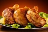 Thịt gà tốt cho tim, giúp xương thêm chắc