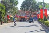 Thị trấn Cần Đước phấn đấu đạt chuẩn văn minh đô thị