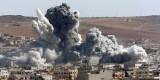 Không quân Jordan không kích hàng loạt cơ sở của IS ở Syria