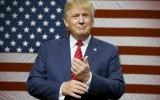Người dân Mỹ chia rẽ về cách truyền thông đối xử với Tổng thống Trump