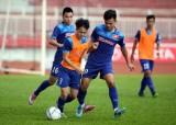 Việt Nam đăng cai vòng loại U-23 châu Á 2018
