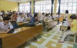 """Thi THPT Quốc gia 2017: Lo lắng vênh nhau về độ """"khó"""" của đề thi"""