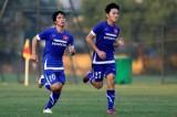 Công Phượng cạnh tranh vị trí đội trưởng U23 Việt Nam với Xuân Trường?
