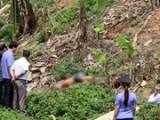 Công an Sơn La bắt hung thủ giết người, giấu xác sau 72 giờ đồng hồ