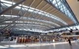 Đức đóng cửa sân bay thành phố Hamburg do chất lạ phát tán