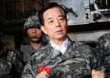 Bộ trưởng Quốc phòng Hàn Quốc ra lệnh nâng cao cảnh giác