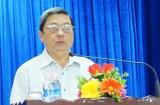 Đảng ủy khối Các cơ quan tỉnh Long An tổ chức hội nghị báo cáo viên