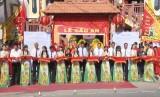 Khai mạc Lễ hội Vía Bà Ngũ Hành