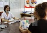 Đầu tư 2,1 triệu USD giúp kết nối cộng đồng phòng, chống HIV
