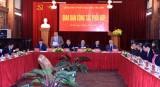 Chủ tịch nước dự giao ban phối hợp ngành Tư pháp-Nội chính Trung ương