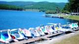 Hồ Tuyền Lâm được công nhận khu du lịch quốc gia
