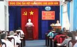 Long An: Thành lập đội ngũ cộng tác viên dư luận xã hội cấp tỉnh