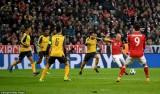 Cận cảnh những bàn thắng mang thương hiệu Arjen Robben