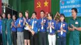 Đoàn xã Phước Lý tổ chức Đại hội điểm, nhiệm kỳ 2017-2022
