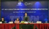 Ngày làm việc sôi nổi với 10 cuộc họp trong khuôn khổ SOM 1 APEC 2017