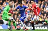 "Chelsea ""đại chiến"" Manchester United ở vòng tứ kết FA Cup"