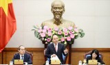 Thủ tướng: Khen thưởng người lao động trực tiếp thay vì khen lãnh đạo