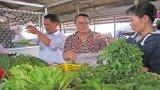 Long An: Vệ sinh an toàn thực phẩm trong lĩnh vực nông nghiệp tiếp tục được kiểm soát