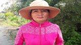 Bến Lức: Người phụ nữ nghèo bán vé số tình nguyện hiến xác cho y học