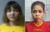 Hai nữ nghi phạm giết ông Kim Jong-nam sắp phải ra hầu tòa