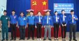 Đức Hòa: Đại hội Đoàn TNCS HCM đơn vị điểm thị trấn Hậu Nghĩa