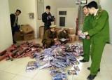 Bắt hàng ngàn khẩu súng đồ chơi bạo lực xuất xứ Trung Quốc
