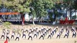 Vùng 2 Hải quân: Đồng loạt ra quân huấn luyện năm 2017