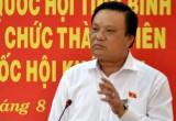 Phó Bí thư Thường trực Tỉnh ủy Bình Định- Lê Kim Toàn hoàn trả 386 triệu đồng tiền học tiến sĩ