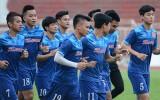 ĐT Việt Nam đọ sức Đài Loan (TQ) trước vòng loại thứ 3 ASIAN Cup 2019