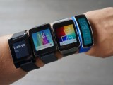 Thị trường thiết bị đeo thông minh đang tăng trưởng mạnh mẽ