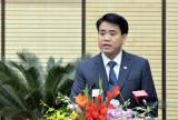Chủ tịch Hà Nội: 180 quán bia vỉa hè thì 150 quán có công an đứng sau