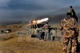 Đột kích hướng Tây, quân đội Iraq quyết giành toàn bộ thành phố Mosul