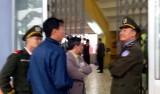 VPF lên tiếng việc an ninh sân Lạch Tray cản trở phóng viên tác nghiệp
