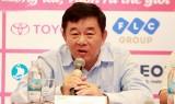 Ông Nguyễn Văn Mùi mất quyền phân công trọng tài từ vòng 9 V-League
