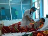 Kết luận về vụ ngộ độc tập thể làm nhiều người chết tại Lai Châu