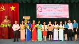 Công đoàn cơ sở Văn phòng Tỉnh ủy họp mặt kỷ niệm Ngày Quốc tế Phụ nữ