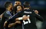 Real Madrid - Real Betis: Cơ hội nào cho đội khách?
