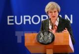 Quốc hội Anh đã chính thức thông qua dự luật Brexit