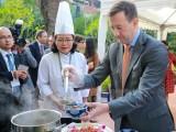 24 nhà hàng Việt Nam tham dự Ngày hội ẩm thực Pháp 2017