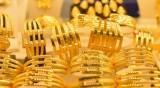 Giá vàng tăng vọt sau quyết định nâng lãi suất của Fed