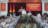 Phó Thủ tướng Trương Hòa Bình: Khai thác cát trái phép là tội phạm