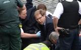 Vụ tấn công ở London: Nghị sỹ Anh bình tĩnh cứu người giữa hỗn loạn