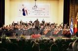 """Tổng thống Israel dự chương trình hòa nhạc """"Isarel-Việt Nam"""""""